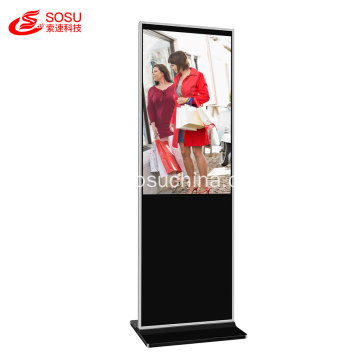 32inch ~ 86inch lcd Digital Signage Display Werbemaschine